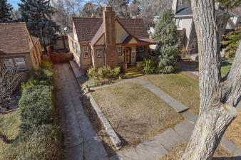 1637 Filbert Ct, Denver, CO, 80220 United States