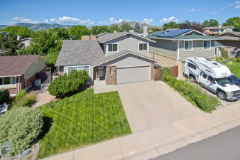 2233 S Devinney Street, Lakewood, CO, 80228 United States