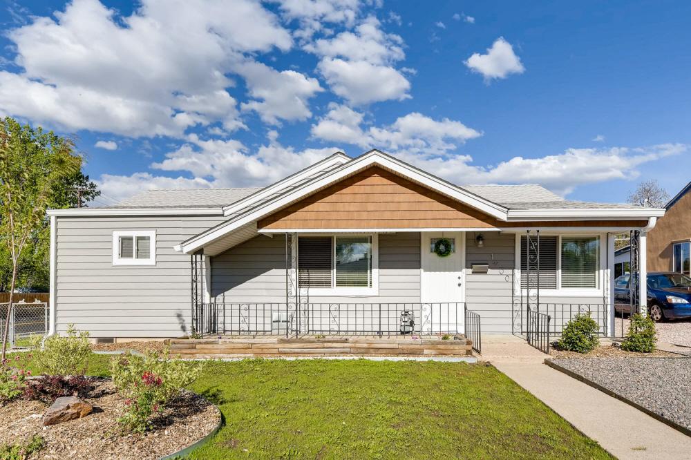 1900 S Lowell Blvd, Denver, CO, 80219 United States