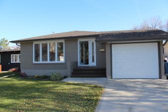 463 Shelley Street, Winnipeg, MB, R3K 1E9 Canada