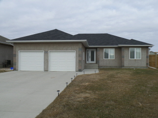 15 Andover Place, Niverville, MB, Canada