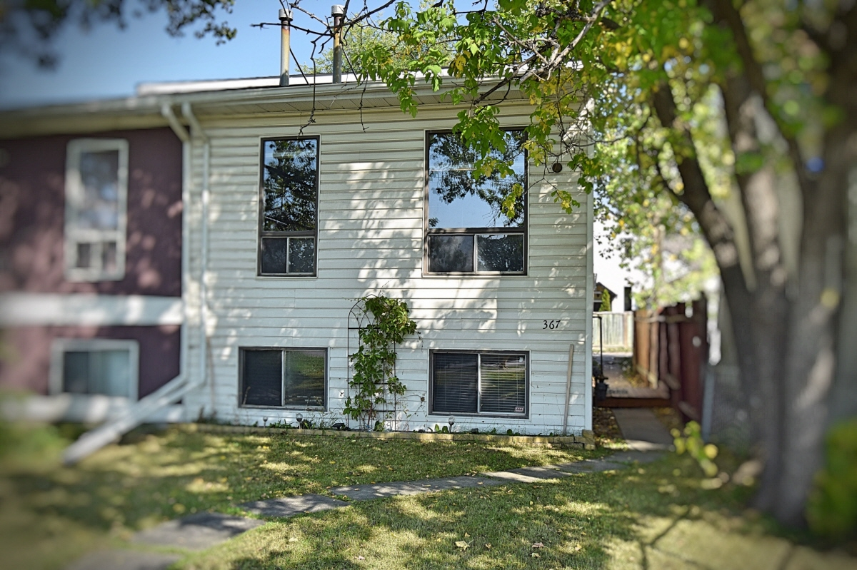 367 St. Anne's Road, Winnipeg, MB, R2M 3B8 Canada