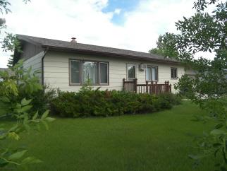 1301 South Thompson St, Bottineau, ND, 58318