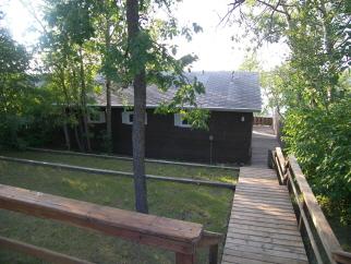 376 Lake Metigoshe Park, Bottineau, ND, 58318