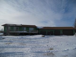 9705 15th Ave NE, Bottineau, ND, 58318