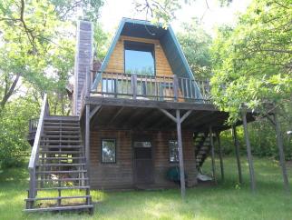 17 Long Lake West, Bottineau, ND, 58318