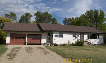 660 Hwy 5 NE, Bottineau, ND