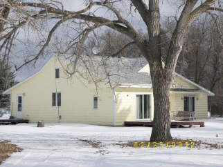 41 105th Street NE, Souris, ND, 58783