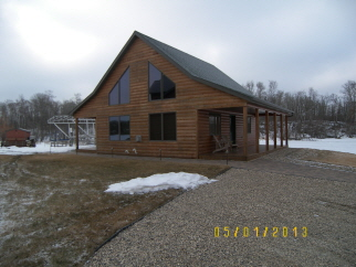 102 Hahn's Bay Road, Lake Metigoshe, ND, 58318