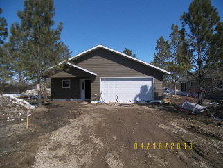 706 Preserve Place, Bottineau, ND, 58318