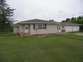 775 99th St NE, Bottineau, ND, 58318