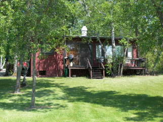 690 Burnetts Road Lake Metigoshe, Bottineau, ND