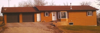 3670 County Road 43, St John, ND, 58369