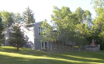 262 Central Park Lake Metigoshe, Bottineau, ND, 58318