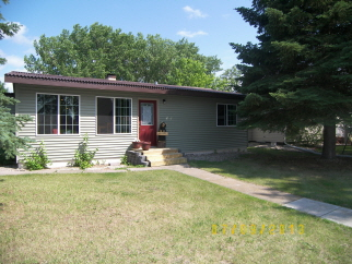 1201 Elm Street, Bottineau, ND, 58318