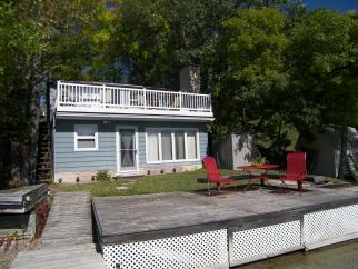 297 North Lake Park Lake Metigoshe, Bottineau, ND, 58318