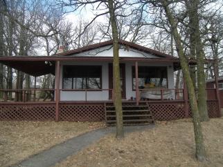 19 Lake Metigoshe Park, Bottineau, ND, 58318