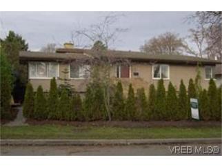 1466 Rockland Ave, Victoria, BC, V8S 1W1
