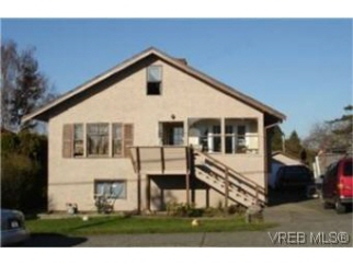 320 Obed Ave, Saanich West, BC, V9A 1K4