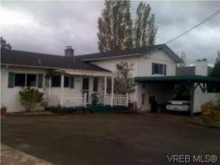2293 Amelia Ave, Sidney, BC, V8L 2H6