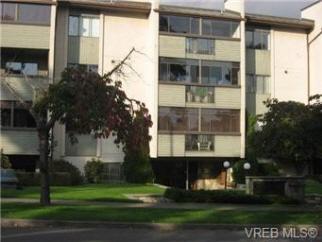 402 920 Park Blvd, Victoria, BC, V8V 2T3