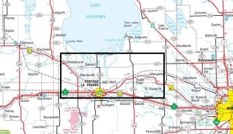 Bowes Rd, Portage La Prairie, MB, R1N 3Z4 Canada