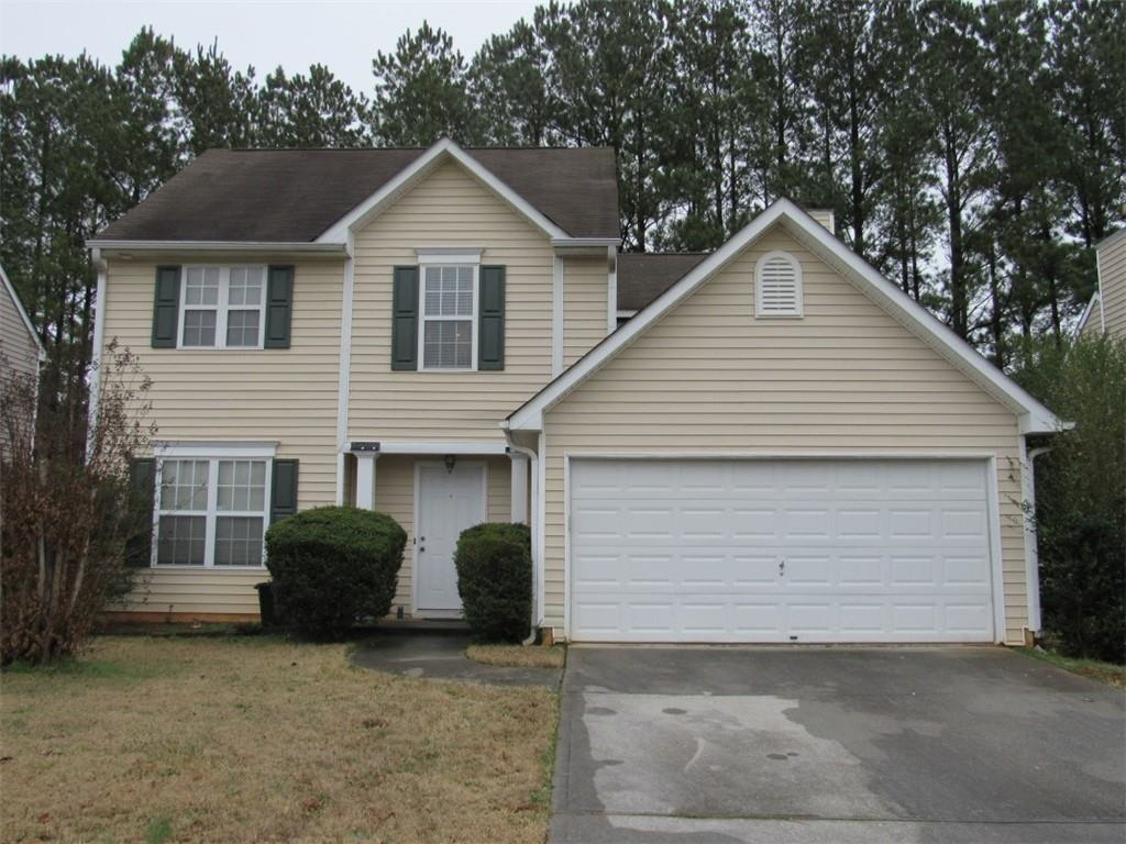 4863 Sweetwater Valley Circle, Austell, GA, 30106 United States