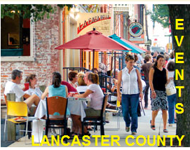 Lancaster Local Events