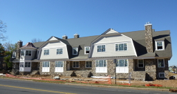 5 bedroom, 3.5 bath Center Hall Colonial for sale in Madison NJ
