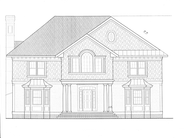 New Construction Home for Sale, Madison NJ