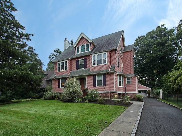 7 Bedroom Victorian for sale in Montclair NJ