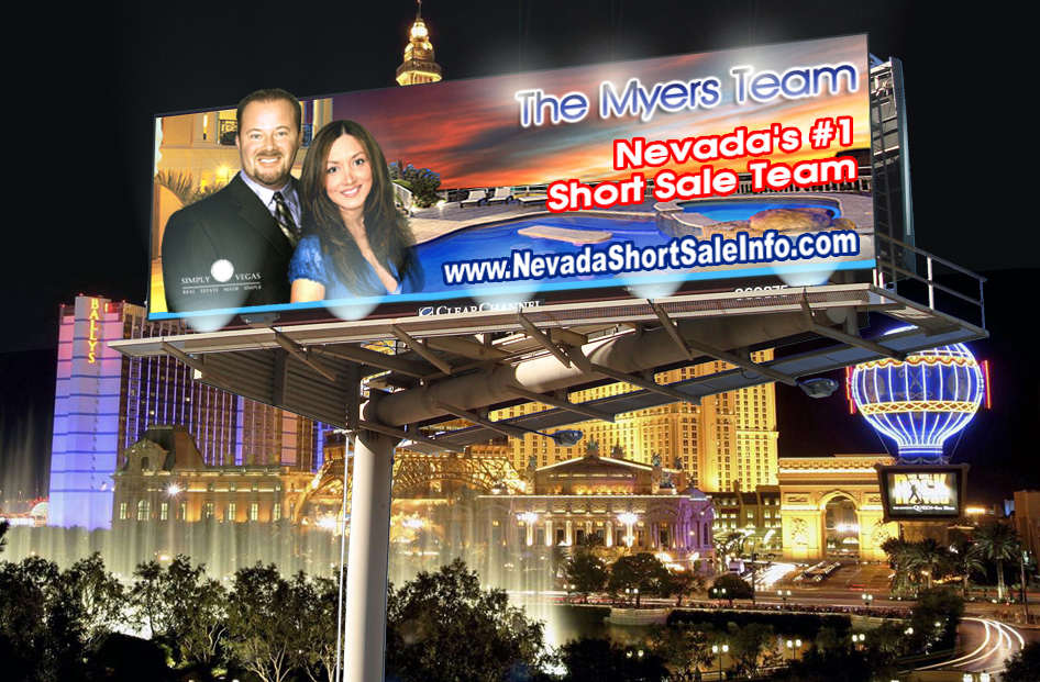 Best Las Vegas Short Sale Realtor