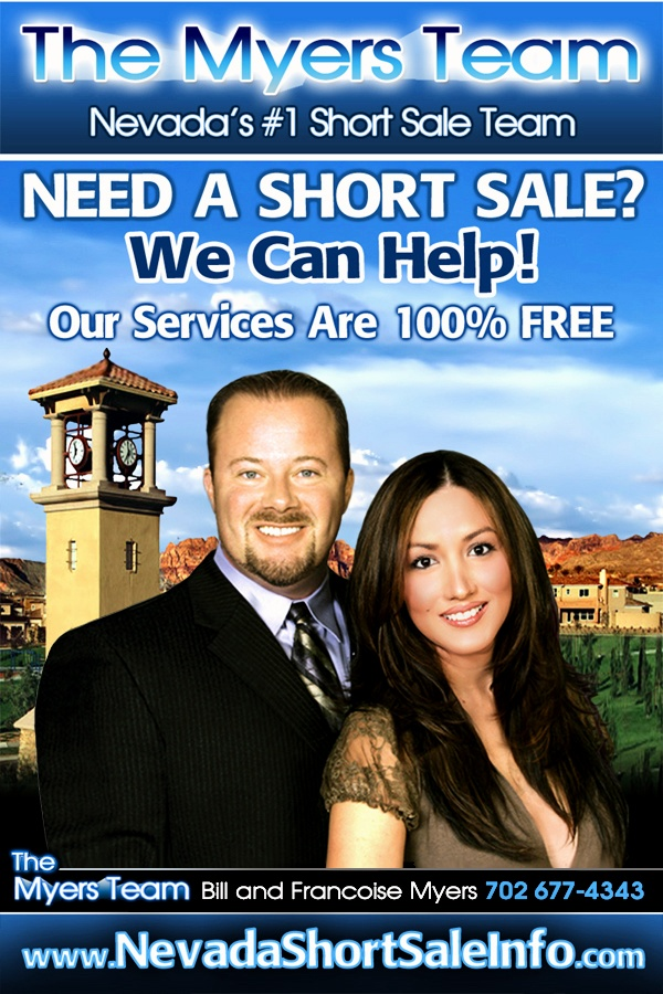 Las Vegas Short Sale Experts