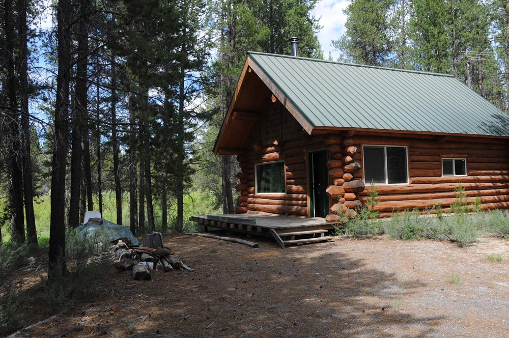 matelic image cabin for sale oregon coast