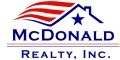 McDonald Realty, Inc.