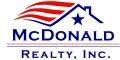 McDonald Realty, Inc.