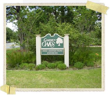 Search Garden Oaks Houston Tx Homes For Sale Garden Oaks