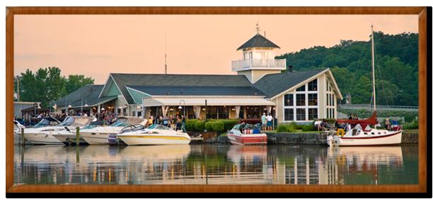 Boatyard Restaurant Ithaca Ny