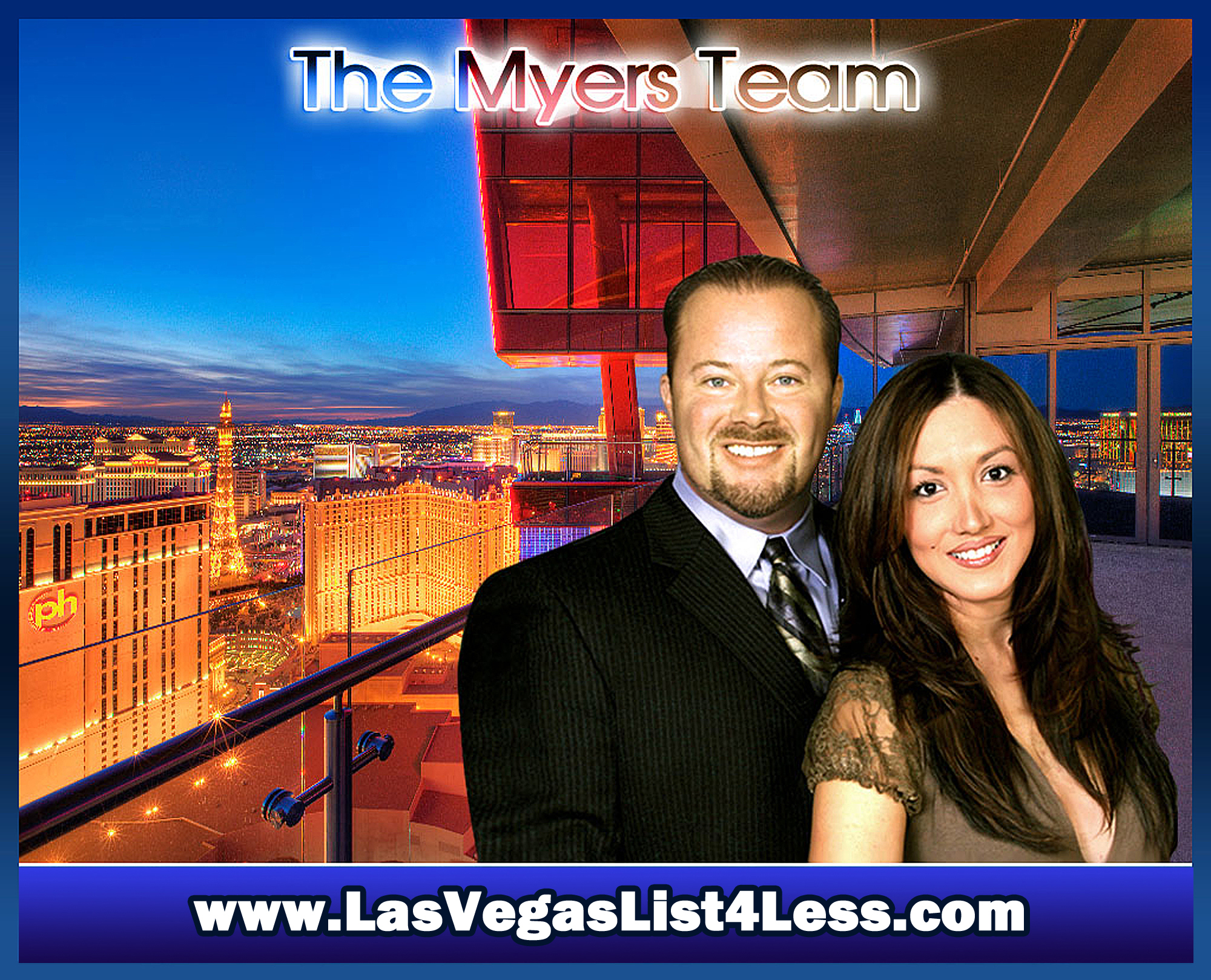 Las Vegas Top Real Estate Brokers