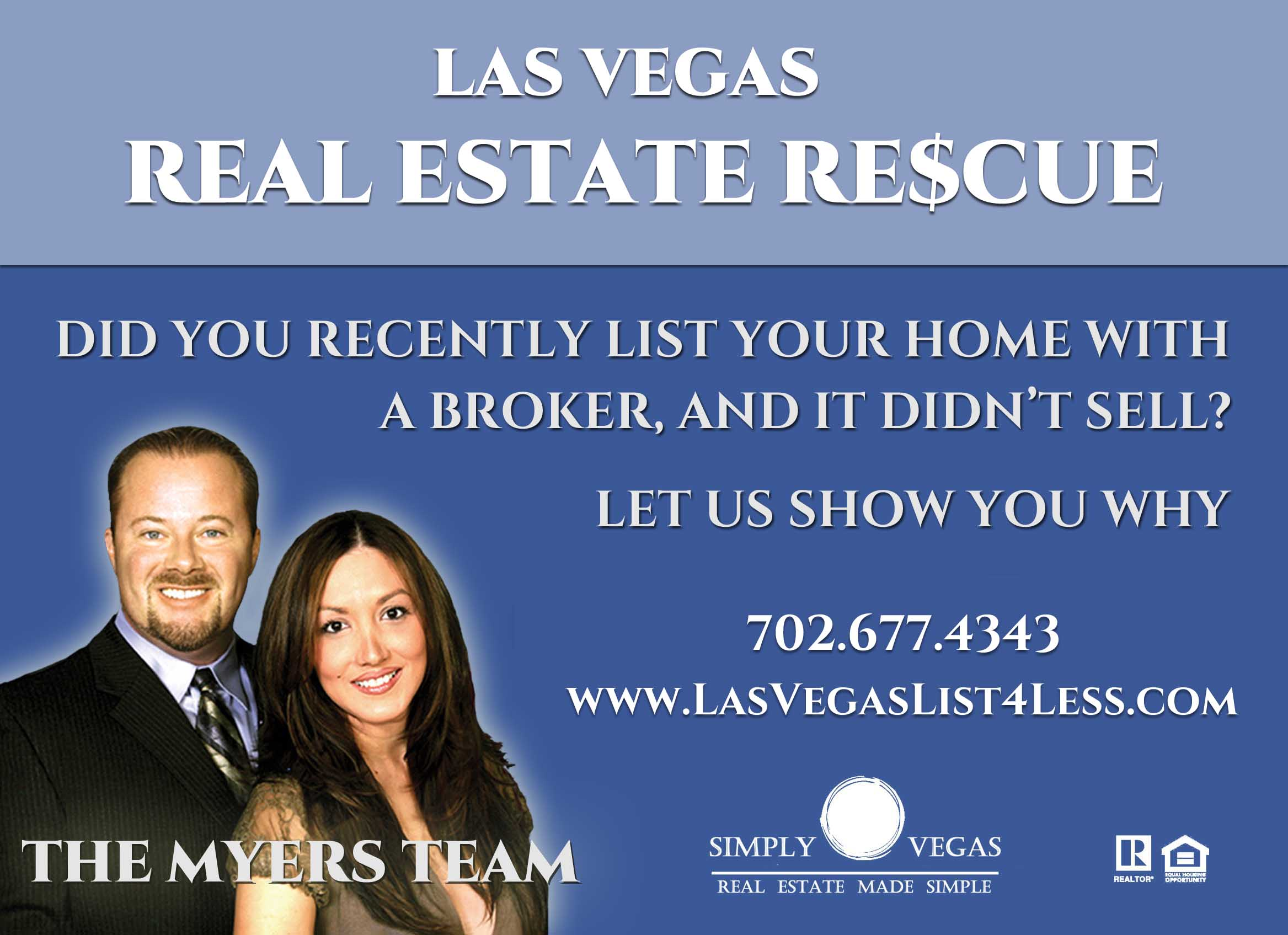 Las Vegas Top Realtor