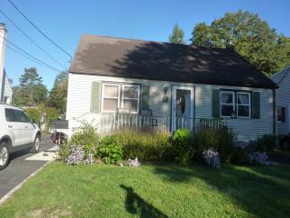12 Cedar Street, Lincoln Park, NJ, 07035 United States