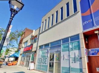 2288 Bloor Street West, Toronto, ON, M6S1N9 Canada
