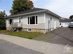3755 Champlain Street, Bourget, ON, K0A 1E0 Canada