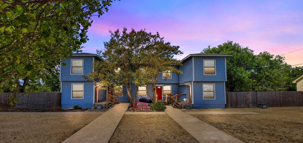 The Bonanza Complex, Lago Vista, TX, 78645 United States
