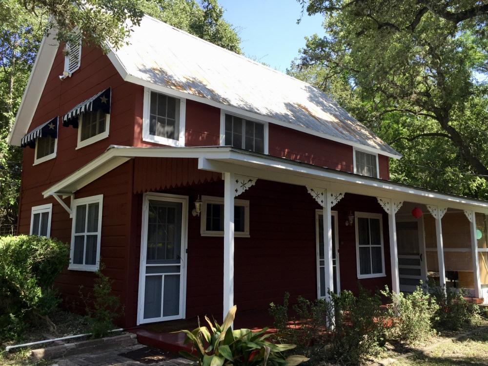 The Gawlik Farm House, San Marcos, TX, 78666 United States