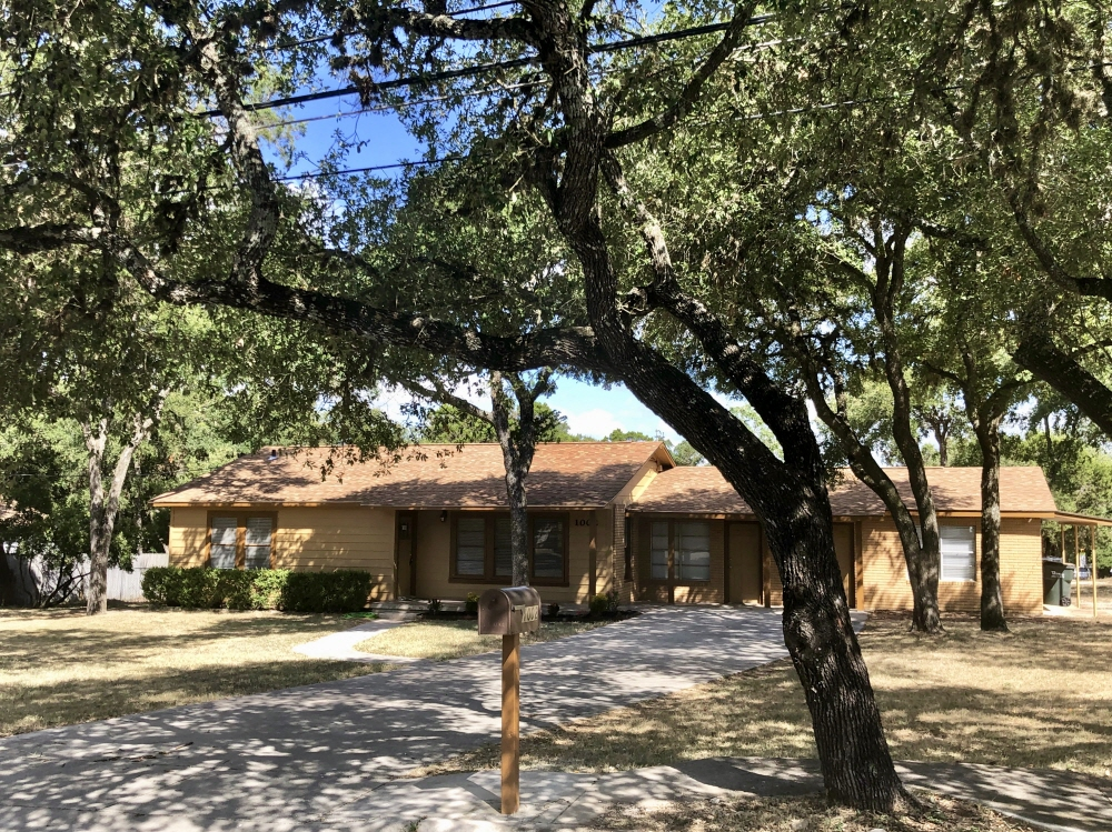 The Hazelton Student Friendly Home, San Marcos, TX, 78666 United States