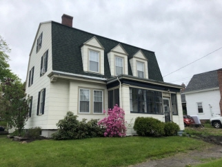 45 Sixth Street, Bangor, ME, 04401 United States