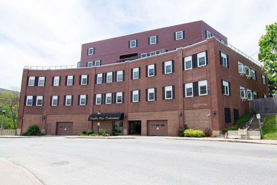C9 112 Franklin Street, Bangor, ME, 04401 United States