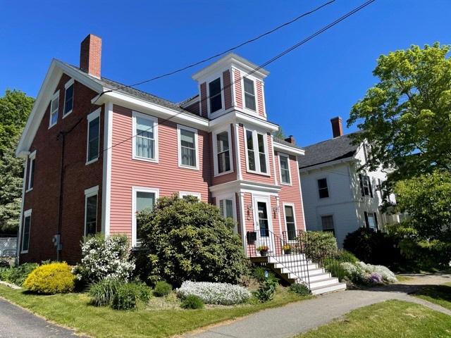39 Fourth Street, Bangor, ME, 04401 United States