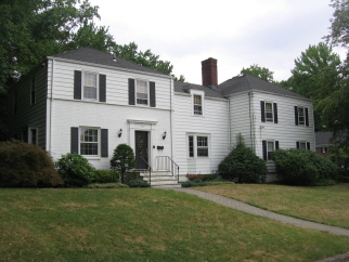 31 Howard Park Drive, Tenafly, NJ, United States